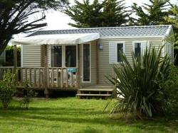 Mobile Home 2 Bedrooms 29M² Cosy Premium