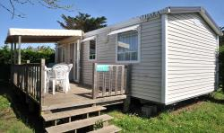 Mobile Home 3 Bedrooms 32M2 Family