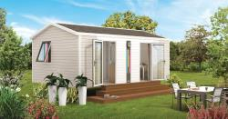 Mobile Home 1 Bedroom Luxe 23M²
