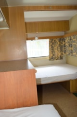 Rental - Caravan - Camping Royal