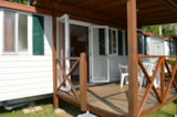Rental - Mobilhome Confort Lake View - Camping Royal
