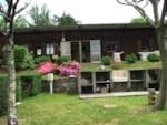 Services & amenities Camping Royal - Pettenasco