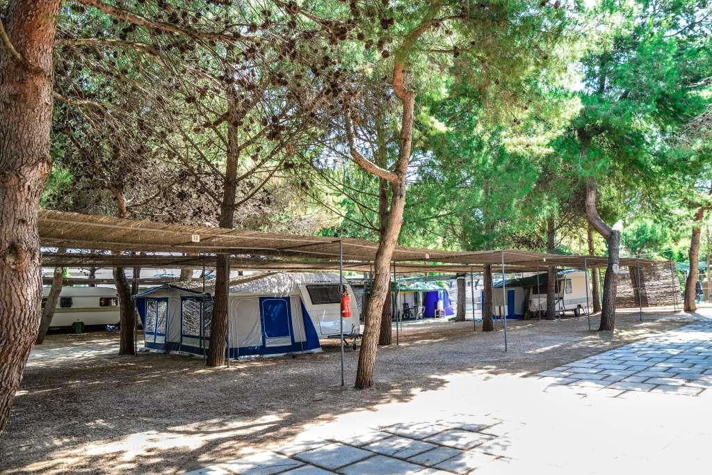 Camping Village Terrazza sul Mare : Read the reviews
