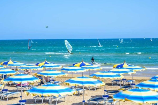 Camping Village Terrazza sul Mare – Vieste | Book your holidays