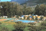 Bathing Camping International Touring - Sarre