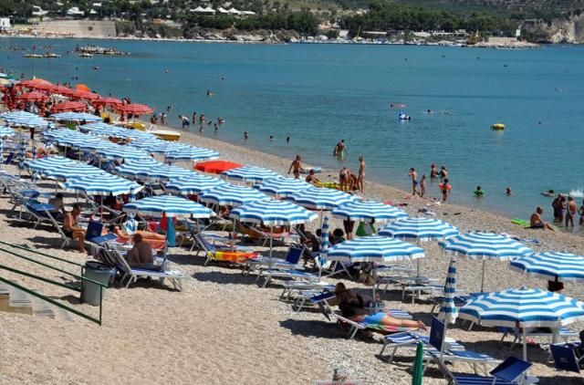 Beaches Camping Mattinata - Mattinata