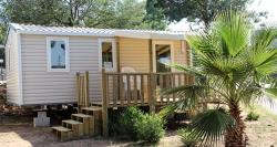 Mobile-home IRM TITANIA 28m² - 3 bedrooms