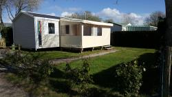 Mobile home Résidence 3 bedrooms - sheltered terrace