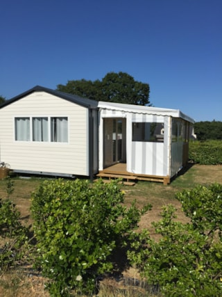 Mobilhome 2 Bedrooms