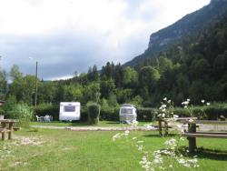 Pitch - Emplacement Camping-Car - Camping du Signal