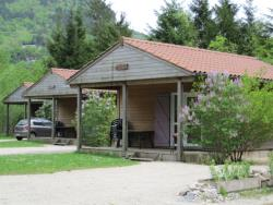 Accommodation - Chalet - Camping du Signal