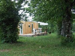 Mobil-home (+10 ans)