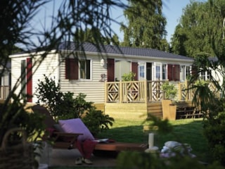 Mobile-home Baltimore 2 bedrooms 40m²