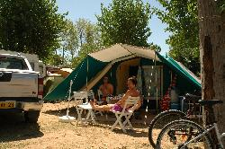 Pitch (Tent /Caravan / Camping-Car +10Aelectricity+Water)