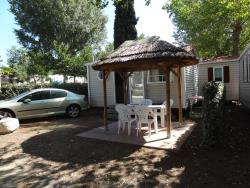 Mobilhome Confort+ Mini O'Hara 19 m² Domingo