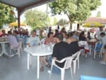 Services & amenities Camping le Merval - PUYRAVAULT
