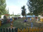 Leisure Activities Camping Le Merval - Puyravault