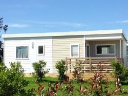 Mobile Home 28M²