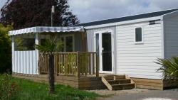 Mobil Home Confort 30M²