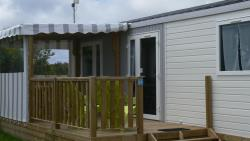 Mobil Home Confort 34M²