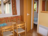 Rental - Mobil-home  2 bedrooms - Camping Le Clupeau