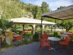 Services & amenities Camping La Turelure - Uzer