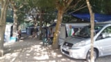 Pitch - Pitch camping-car - Pitch - Camping La Foce