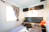 Rental - Wooden Mobile home ZION - Albirondack Park