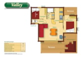 Rental - Chalet VALLEY - Albirondack Park