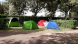 Pitch - Pitch Zone Eco (tent without vehicle) - Camping le Moulin du Roy