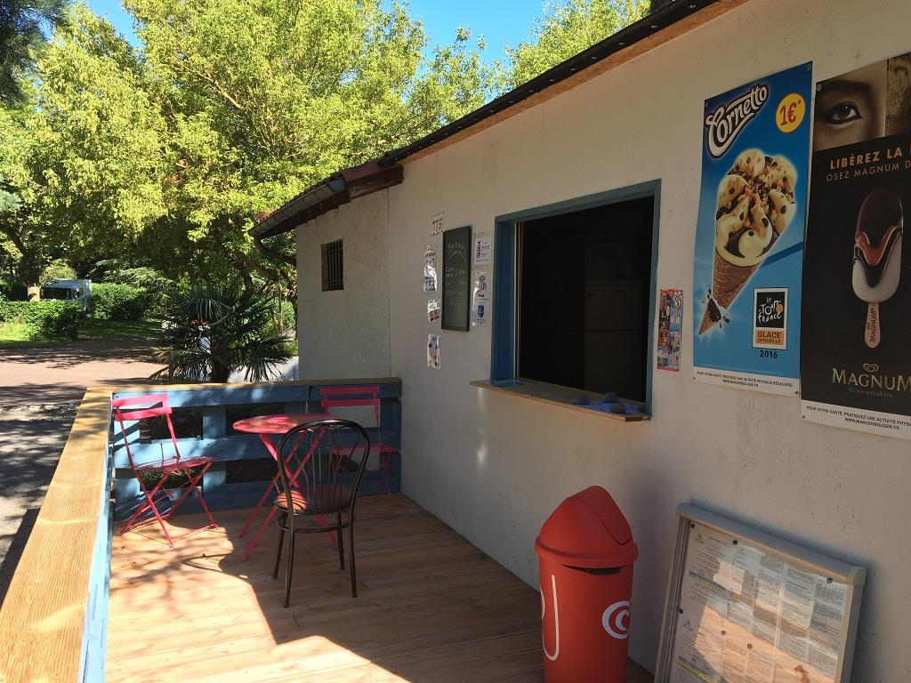 Camping Le Moulin Du Roy