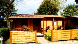 Huuraccommodaties - Chalet - Camping du Manoire