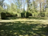 Pitch - Pitch 80M² Min. (Electricity 6A) - Camping Village Grand Sud
