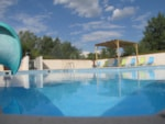 Bathing Camping Village Grand Sud - Preixan