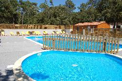 Establishment Camping La Ventouse - Jard Sur Mer