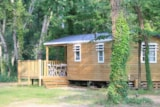 Rental - Mobile Home O'hara Grenache (2 Bedrooms) - Camping l'Art de Vivre
