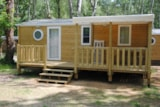 Rental - Mobile Home O'hara Clairette (3 Bedrooms) - Camping l'Art de Vivre
