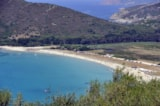 Rental - Bungalow Rêve with its view over the valley - Camping Torraccia