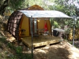 Rental - Small Bungalow Or Pod - Camping Torraccia