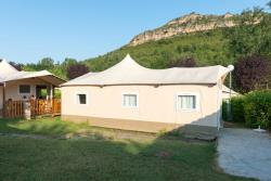 Chalet - 2 bedrooms / adapted to the people with reduced mobility