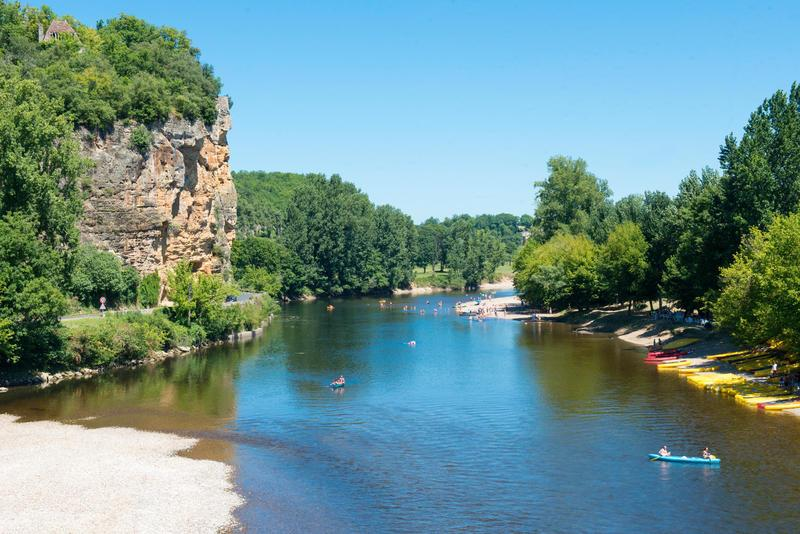 Establishment Campéole Les Rives De La Dordogne - Domme