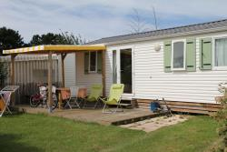 Mobile-home Nirvana 3 bedrooms