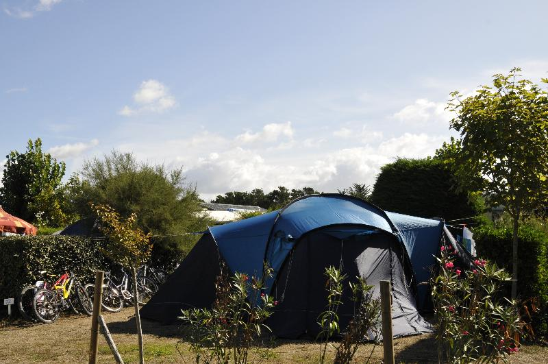 Emplacement - Emplacement - Camping L'Océan