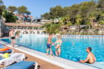 Leisure Activities Camping Holiday Green - Fréjus