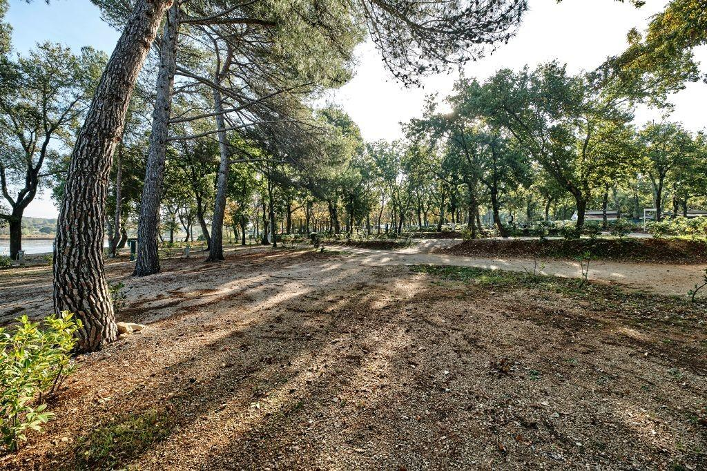 Emplacement - Emplacement - Camping Puntica