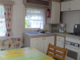 Rental - Mobile home 2 bedrooms - Camping de l'Orival
