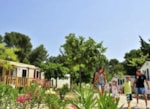 Rental - Villa 3 bedrooms air-conditioning - Homair - Les Lacs du Verdon