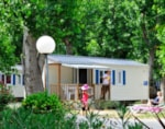 Rental - Cottage air-conditioning - Homair - Les Lacs du Verdon