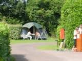 Pitch - Trekking Package - Camping Le Rivage