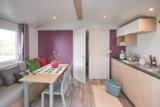 Rental - Cottage - 1 chambre 2 pers. - Camping Le Rivage